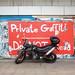 Private Graffiti: Do NOT Read
