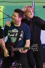 DAA_5414r (crobart) Tags: blackboard blues band music garnet williams community centre thornhill arena