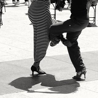 Tango SF