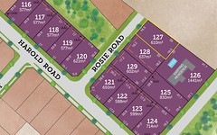 Lot 127 Rosie Road, Raymond Terrace NSW