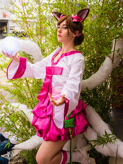 DSC_1821 (Kitsune Photography & Cosplay) Tags: 18105mm convention cosplay d7200 france mags montpellier montpellieranimegameshow2018 nikon nikond7200 pérols occitanie fr