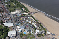 Skegness aerial image (John D Fielding) Tags: skegness lincs lincolnshire coast pleasurebeach fairground beach coastline seaside above aerial nikon d810 hires highresolution hirez highdefinition hidef britainfromtheair britainfromabove skyview aerialimage aerialphotography aerialimagesuk aerialview drone viewfromplane aerialengland britain johnfieldingaerialimages fullformat johnfieldingaerialimage johnfielding fromtheair fromthesky flyingover fullframe