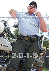 USPP, June '18 -- 32 (Bullneck) Tags: summer federalcity washingtondc americana nationalmall smithsonian cops police uniform heroes macho toughguy biglug bullgoons motorcops motorcyclecops motorcyclepolice uspp usparkpolice boots breeches harley motorcycle gun winnerofthebullneckblueribbonforkickasscops sentry