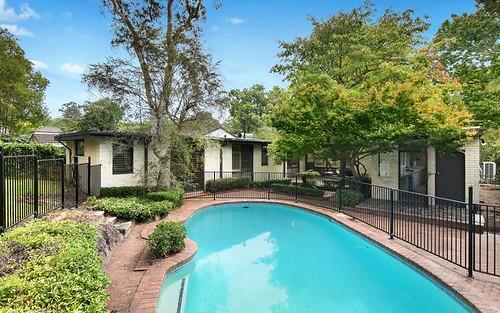 31 Morris Avenue, Wahroonga NSW