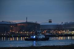 Venus (Hugo Sluimer) Tags: portofrotterdam port haven rotterdam nederland zuidholland holland onzehaven nlrtm