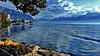 Montreux, Lac Leman (gerard eder) Tags: world travel reise viajes europa europe schweiz suisse suisa montreux lacleman lac genève lake lago see mountains montañas gebirge berge landscape landschaft natur nature naturaleza paisajes panorama outdoor