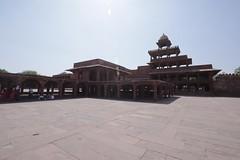 001C (ranchodass) Tags: fatehpur sikri india