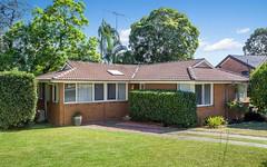 62 Oleander Avenue, Baulkham Hills NSW