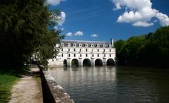 DSC_0285 (Juan Valentin, Images) Tags: chateau castillo francia france lechâteaudechenonceau juanvalentin château architecture arquitectura catherinedemédicis