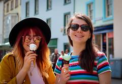 Matlock - 21/04/2018 (samward1507) Tags: matlock landscape motorbike bike water summer sun canon canon200d portrait portraiture candid girlfriend girls girlswithpiercings girl redhead red 50mm nifty50 day sunny