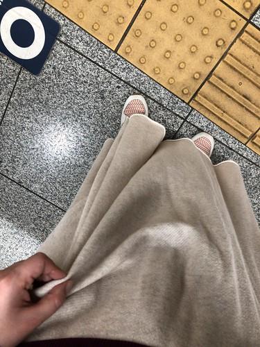 スカート 画像36