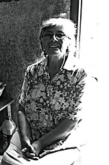 Abuela (Lesfleursdelmal) Tags: grandmother abuela black white blanco y negro monocromo monochrome santiago del estero
