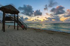 _F8C9216-2 (saebaryo) Tags: canoneos5dmarkiii canon 5d3 5diii beach ocean sea sand surf sky clouds sunrise canon1635mmf28lii 1635mm