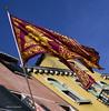 _Drapeau vénitien (Marie-Anne K) Tags: drapeau venise
