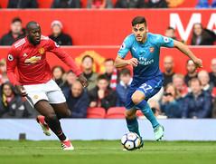 Manchester United v Arsenal - Premier League (Stuart MacFarlane) Tags: englishpremierleague sport soccer clubsoccer soccerleague manchester england unitedkingdom gbr