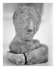 sculpture (rcfed) Tags: hasselblad mediumformat film trix rodinal stand sculpture bw