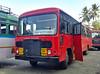 BORIVALI - KANKAVALI VIA PACHAL (yogeshyp) Tags: msrtc maharashtrastatetransport kankavalidepotbus borivalikolhapurstbus