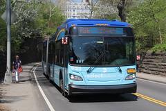 IMG_6745 (GojiMet86) Tags: mta nyc new york city bus buses 2017 xd60 6123 m86 sbs select service 86th street transverse