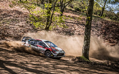 DSC_1320 (Pedro @lves) Tags: carvalhais basto mondim lightroom photography photo nikon flatout testing 2018 portugal rally racing gazoo latvala yaris wrc toyota