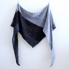 And Then Some (Varant) Tags: knitting shawl shawls