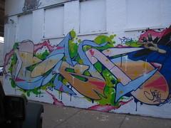 JASH (Billy Danze.) Tags: chicago graffiti jash d30 dc5