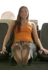 2800624430098220273PDkSiY_ph (paulswentkowski1983) Tags: dirty feet soles pitch black female