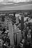 102 floors above NYC (lucasanthony8) Tags: ngc nyc newyork towerone manhattan nikon d7100 sigma wideangle city blackandwhite bw street tower skyline contrast light beautiful bridges sky art