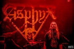 Asphyx - live in Metalmania XXIV fot. Łukasz MNTS Miętka-1