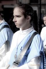 IMG_0456 (vladodivac) Tags: hermandad cristo resucitado virgen esperanza consuelo zaragoza pascua tambores procesiones domingo