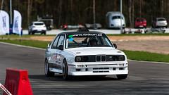 BMW M3 E30 (m.grabovski) Tags: classicauto cup tor modlin polska poland mgrabovski bmw m3 e30