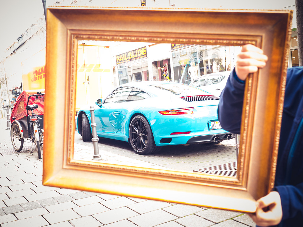 The World\'s Best Photos of auto and strasse - Flickr Hive Mind