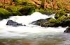 Der Fluss Prüm (Antje_Neufing) Tags: prüm fluss wasser moos wald natur