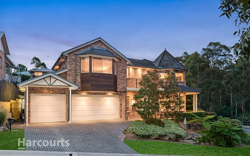 1 Cornell Close, Rouse Hill NSW