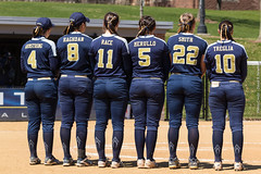 2018-04-21 Trinity SBL vs Colby - 0051 (BantamSports) Tags: 2018 bantams colby college connecticut d3 hartford ncaa nescac sport spring trinity seniors softball