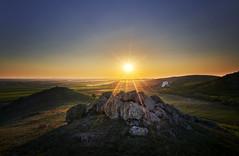 apus dobrogea (silviu_z) Tags: hiking hill nature landscape naturaleza sunlight sun rocks stone mountains sundown sony ilce7rm3 1635oss outdoor spring