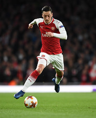 Arsenal FC v Atletico Madrid - UEFA Europa League Semi Final Leg One (Stuart MacFarlane) Tags: sport soccer clubsoccer london england unitedkingdom gbr