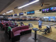 DSCN2398 (j.s. clark) Tags: florida tallahassee floridastateuniversity fsu fsuscenes campus university oglesbyunion bowling