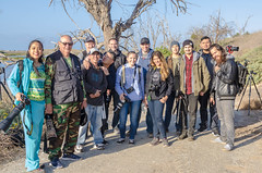 Donut Street Meet Group at Bolsa Chica Ecological Reserve (SCSQ4) Tags: