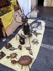 Semana Cervantina 2016 / Cervantes Week 2016 (Rafa Gallegos) Tags: semanacervantina2016 cervantesweek2016 alcaládehenares madrid españa spain mercadomedieval medievalmarket artesanía crafts