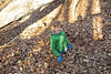 ttreeleaves (FAIRFIELDFAMILY) Tags: leaves virginia sc grant carson child playing climbing ropes course sliding winnsboro fairfield county patagonia coat jacket fleece mountain mountains log tree winter outside nature