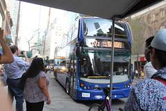 IMG_6793 (GojiMet86) Tags: mta nyc new york city bus buses 2016 alexander dennis superlo enviro500 0022 x17j 57th street lexington avenue sfea11111ggn40021