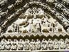 Burgos (santiagolopezpastor) Tags: espagne españa spain castilla castillayleón burgos provinciadeburgos gótico gothic medieval middleages cathedral catedral door sculpture