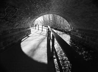 Viadukten
