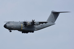 ZM416 (graham.a.reeve@btinternet.com) Tags: zm416 airbusa400 raf egsh