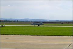 EF-18 Hornet (Pavel Vanka) Tags: spanishairforce ciaf2006 ef18 f18 fa18 hornet jet fighter spain ciaf czechinternationalairfest lktb brnoturany brno czech czechrepublic airplane plane aircraft airshow spotting spot spotter