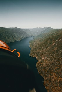 fly lake crescent
