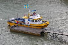 Photo of Anybody fancy a boat trip.