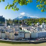 Salzburg Panorama thumbnail