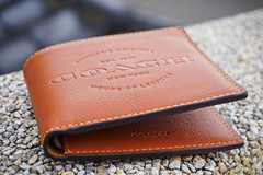 EDC (imst66) Tags: edc wallet coach