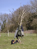 Coat Stand (Gareth Christian) Tags: kwt fackendendown greenhill kentwildlifetrust otford england unitedkingdom gb